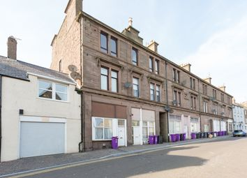 Thumbnail 3 bed flat for sale in Castle Street, Montrose