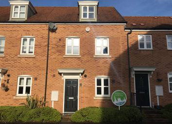 Thumbnail 3 bed town house to rent in Jackson Way, Stamford