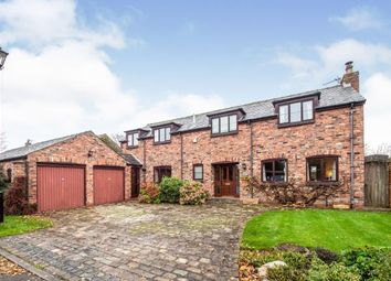 4 bed detached house for sale in Coach House Court, Sefton, Liverpool, Merseyside L29