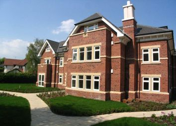 Thumbnail 2 bed flat to rent in Wood Moor Court, Sandmoor Avenue, Leeds, West Yorkshire