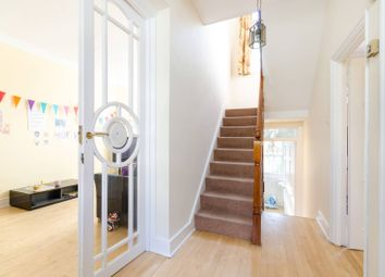 Thumbnail 4 bed property for sale in Quill Lane, West Putney