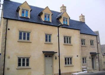 Thumbnail 1 bedroom flat to rent in Middle Mead, Cirencester