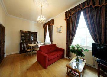 Thumbnail 1 bedroom flat to rent in Moreton Terrace, London