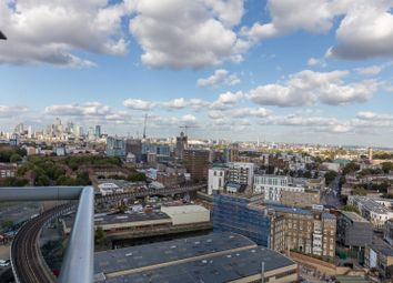Thumbnail 1 bedroom property for sale in Distillery Tower, 1 Mill Lane, Deptford, London