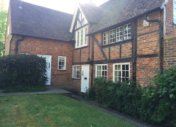 Thumbnail 3 bed semi-detached house to rent in Pilgrims Way, Titsey, Oxted