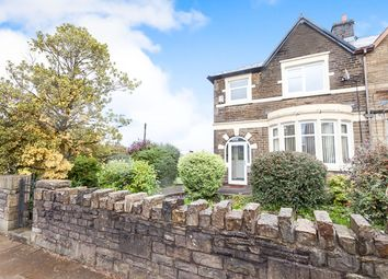 Thumbnail 3 bed semi-detached house for sale in Brunshaw Road, Burnley