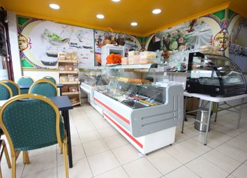 Thumbnail Restaurant/cafe for sale in Burnt Oak Broadway, Burnt Oak/Edgware