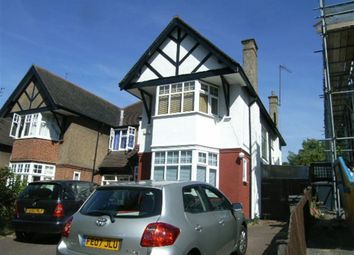 Thumbnail 4 bed semi-detached house to rent in Nether Street, Woodside Park, London