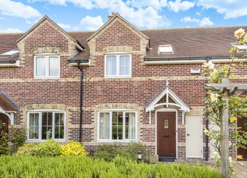Thumbnail 3 bed terraced house for sale in Fountain Square, Station Road, Hayling Island