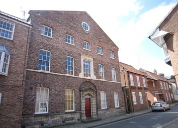 Thumbnail 1 bedroom flat to rent in St. Andrewgate, York