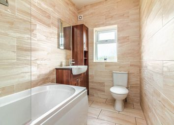Thumbnail 4 bed terraced house for sale in Firth Road, Wath-Upon-Dearne, Rotherham