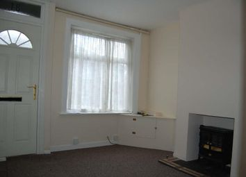Thumbnail 2 bed terraced house to rent in Russell Street, Close To Town, Luton