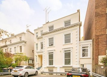 Thumbnail 1 bed flat to rent in Flat 6, 12 Finchley Road, St John's Wood, London