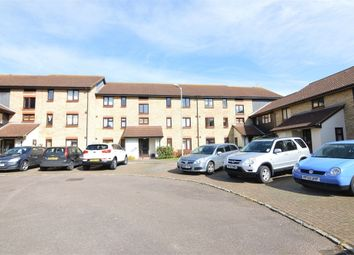 Thumbnail 2 bed flat to rent in King Arthur Court, Cheshunt, Waltham Cross, Hertfordshire