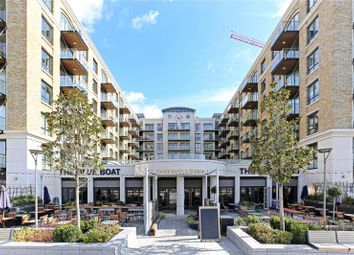Thumbnail 2 bed flat for sale in Distillery Wharf, London
