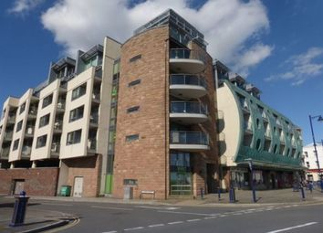 Thumbnail 2 bed flat for sale in Esplanade House, The Esplanade, Porthcawl