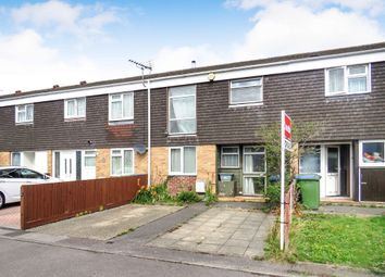 Thumbnail 3 bedroom terraced house for sale in Gemini Close, Southampton