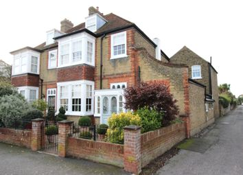 Thumbnail 5 bedroom semi-detached house for sale in Cowper Road, Deal
