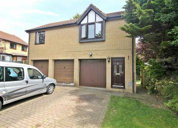 2 bed flat to rent in Lullingstone Drive, Bancroft Park, Milton Keynes MK13