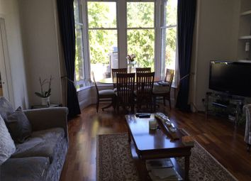 Thumbnail 3 bed flat to rent in Forest Road, Aberdeen