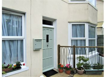 Thumbnail 2 bed flat for sale in 286 Teignmouth Road, Torquay