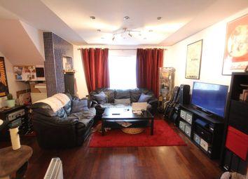 Thumbnail 1 bed flat to rent in North Circular Road, Wembley