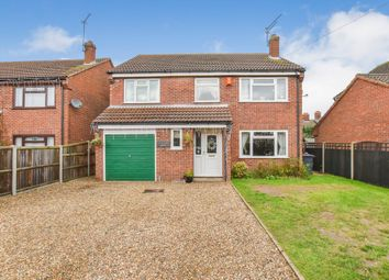 Thumbnail 5 bed detached house for sale in Millfield Road, North Walsham