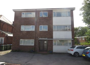 Thumbnail 1 bed flat for sale in Richmond Road, Southampton
