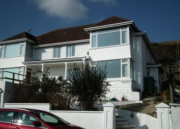 Thumbnail 1 bed flat for sale in Portuan Road, West Looe