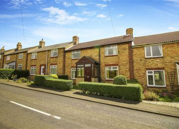 Thumbnail 3 bed terraced house for sale in Beacon Road, Alnwick, Northumberland