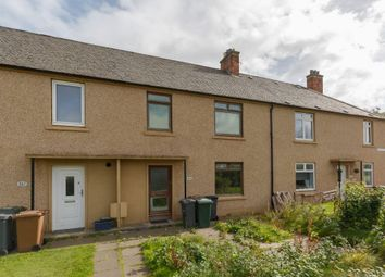 Thumbnail 4 bed terraced house for sale in 359 Broomhouse Road, Edinburgh