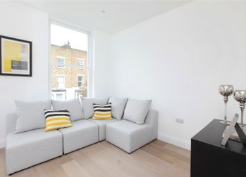 Thumbnail 2 bed flat for sale in Concanon Road, Brixton, London
