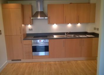 Thumbnail 2 bed flat to rent in Wolverhampton Street, Walsall