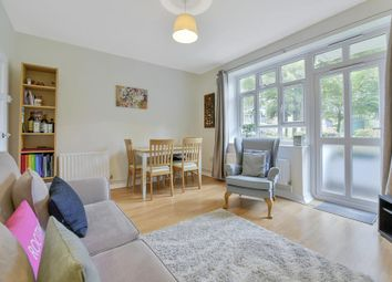 Thumbnail 1 bed flat for sale in Fayland Avenue, London