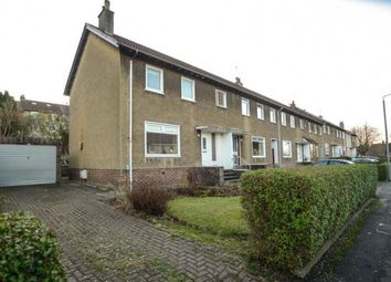 Thumbnail 3 bed semi-detached house for sale in Glasserton Road, Glasgow, Lanarkshire