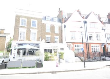 Thumbnail 4 bed flat for sale in Holland Street, Kensington