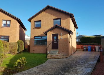 Thumbnail 3 bed detached house for sale in Pegasus Avenue, Carluke