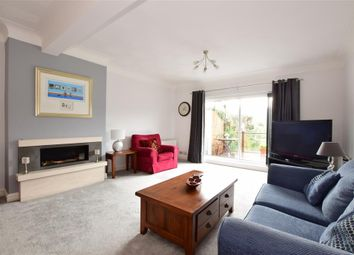 Thumbnail 4 bed semi-detached house for sale in Newlands Road, Woodford Green, Essex
