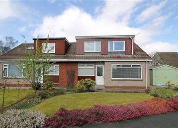 Thumbnail 4 bed property for sale in Westerlea Drive, Bridge Of Allan, Stirling