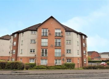 Thumbnail 2 bed flat for sale in Lochranza Court, Carfin, Motherwell