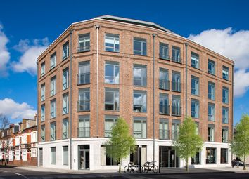 Thumbnail 2 bedroom flat for sale in 100 New Kings Road, London