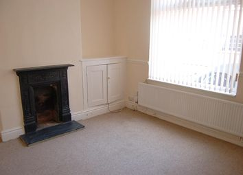 Thumbnail 2 bed terraced house to rent in Tyndal Road, Grantham