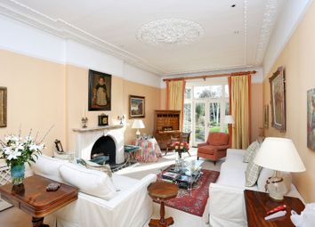 Thumbnail 6 bed detached house to rent in Londsale Road, Barnes, London