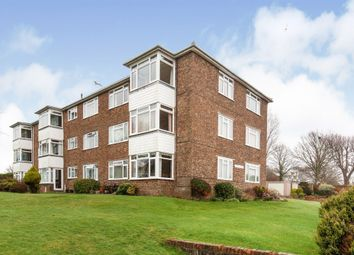 Thumbnail 2 bedroom flat for sale in Oswald Court, Larkhill, Bexhill-On-Sea