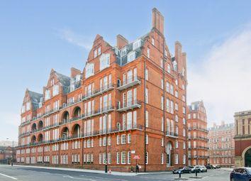 Thumbnail 1 bed flat for sale in Kensington Gore, London