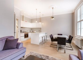 Thumbnail 1 bed flat for sale in Old Brompton Road, South Kensington, London