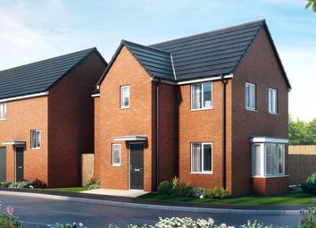 """Thumbnail 3 bed property for sale in """"The Alton At The Maples"""" at Willow Road, Bedford"""