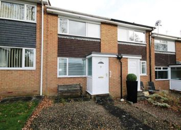 Thumbnail 2 bed terraced house for sale in Hamsterley Drive, Crook