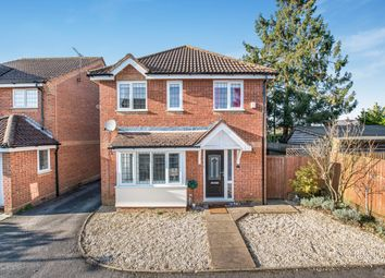 4 bed detached house for sale in Briarswood, Hazlemere, High Wycombe HP15