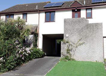 Thumbnail 2 bed flat to rent in Hazeldene Close, Lee Mill Bridge, Ivybridge